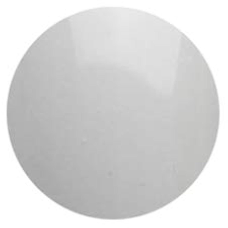 モスク空スパンT-GEL COLLECTION カラージェル D121 ミルキーホワイト 4ml
