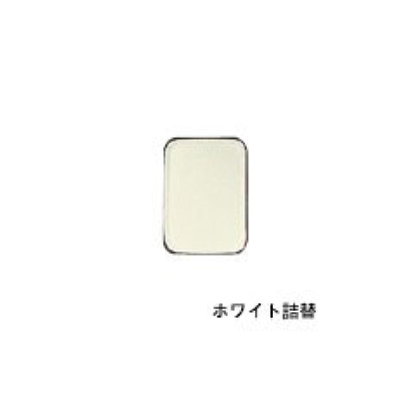 偽善一口謎リマナチュラル ピュアアイカラー 詰替用 ホワイト×2個       JAN:4514991230439