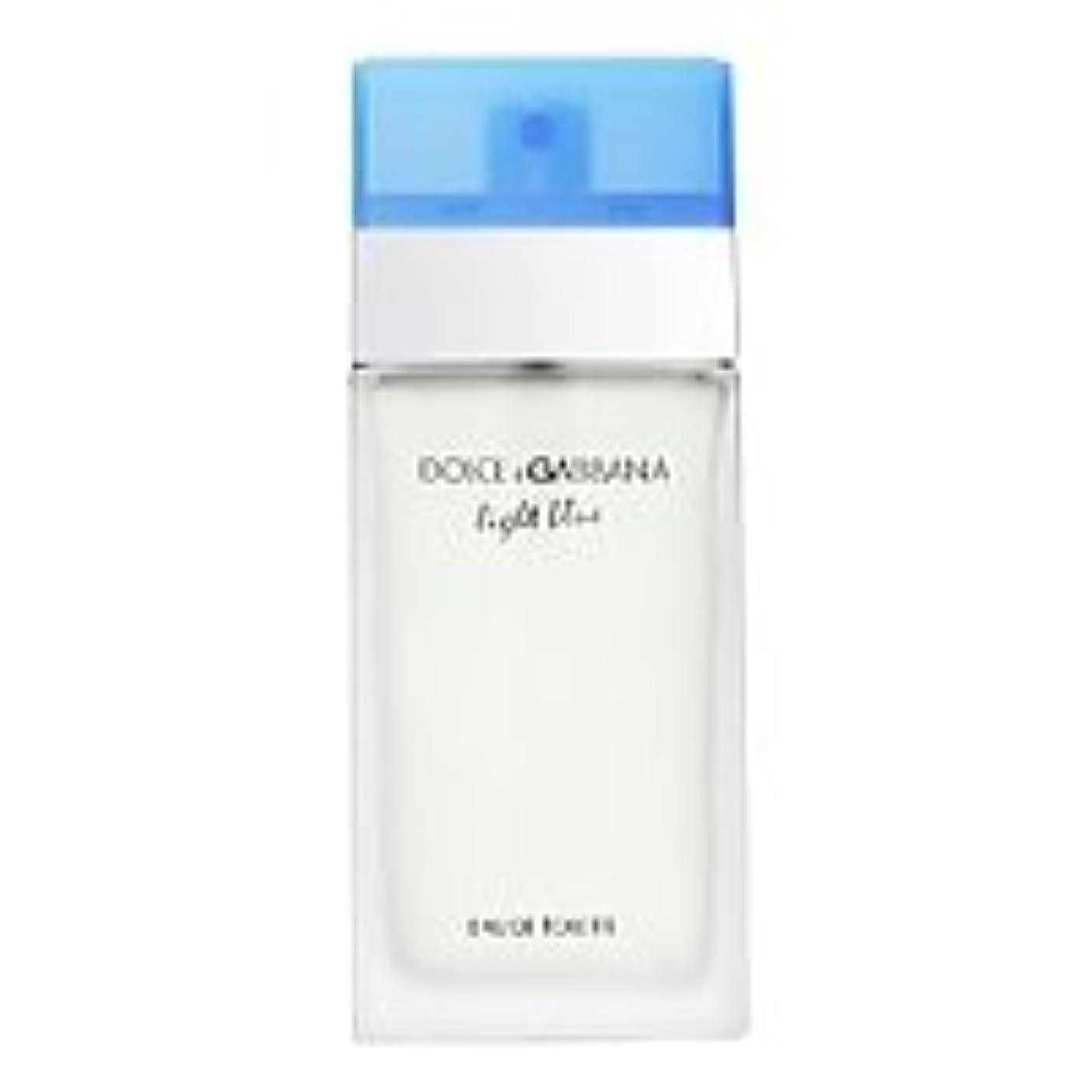 それによって添付ライバルドルチェ&ガッバーナ 香水 ライトブルー EDT SP 50ml 【並行輸入品】