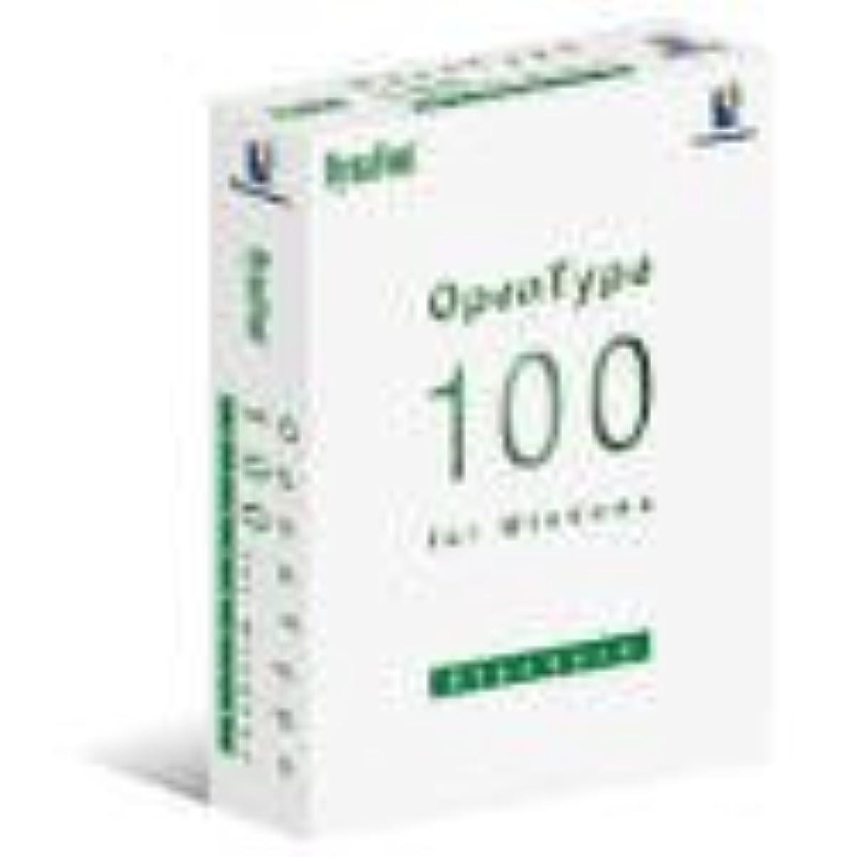マーガレットミッチェルペイン小間DynaFont OpenType 100 Standard for Windows