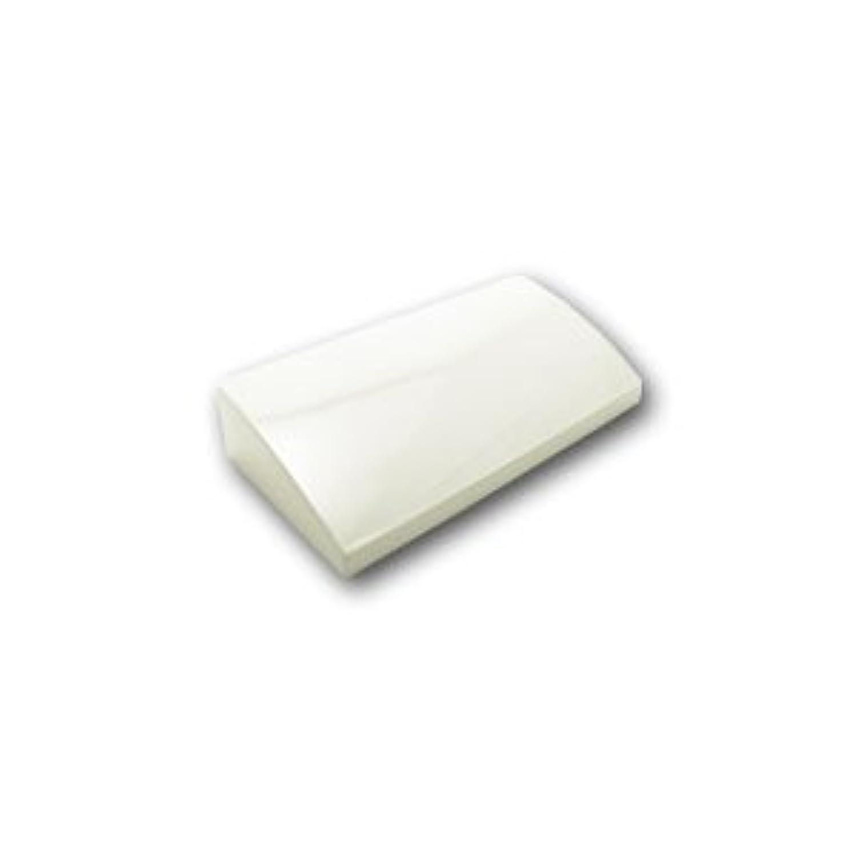 レゴブロックパーツ スロープ カーブ 2 x 4 x 2/3:[White / ホワイト]【並行輸入品】