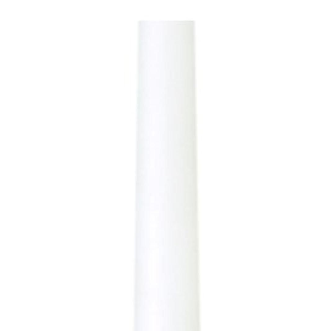 評判担保に対応するテーパーキャンドル クラッシー ホワイト 蝋燭