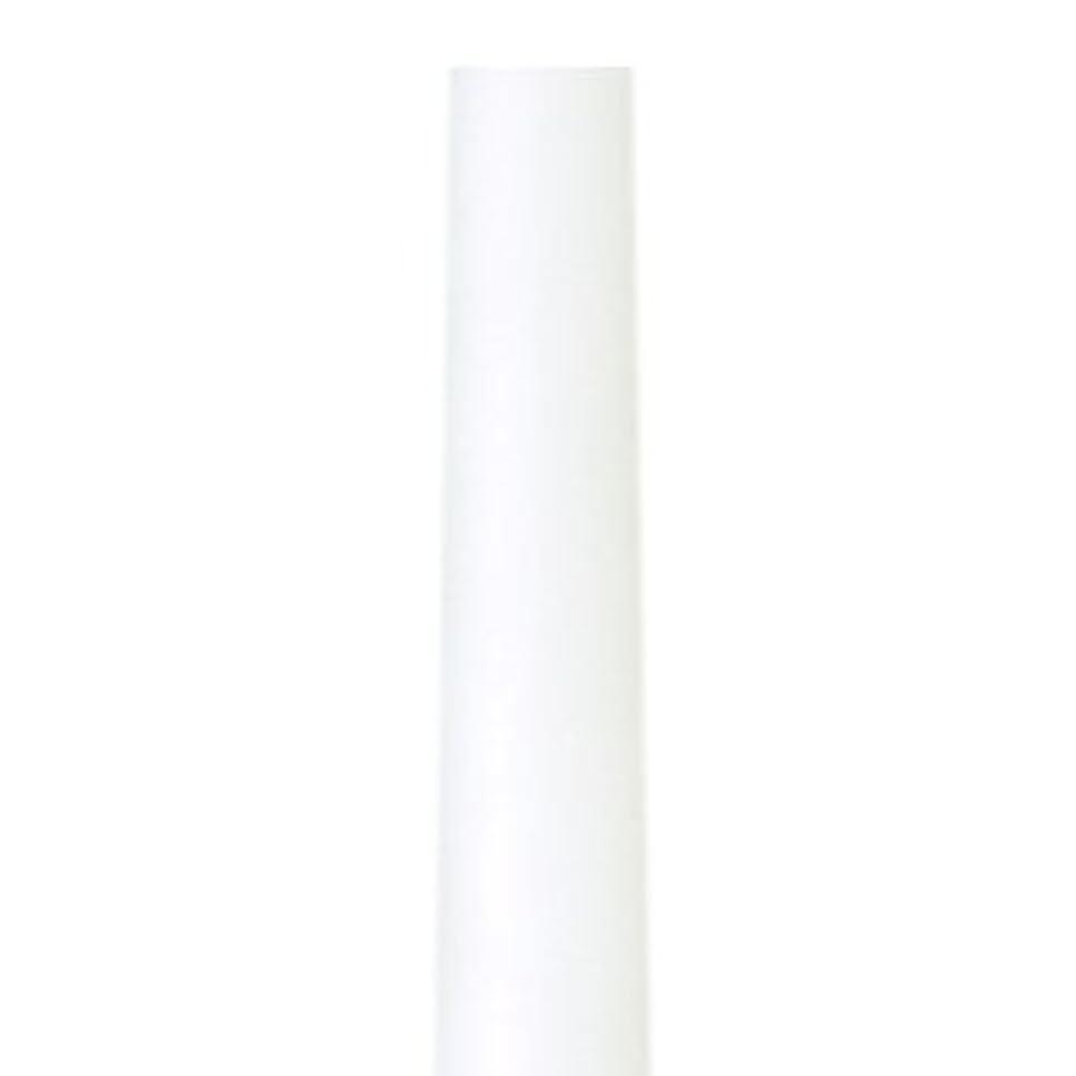 大人モディッシュ乱用テーパーキャンドル クラッシー ホワイト 蝋燭