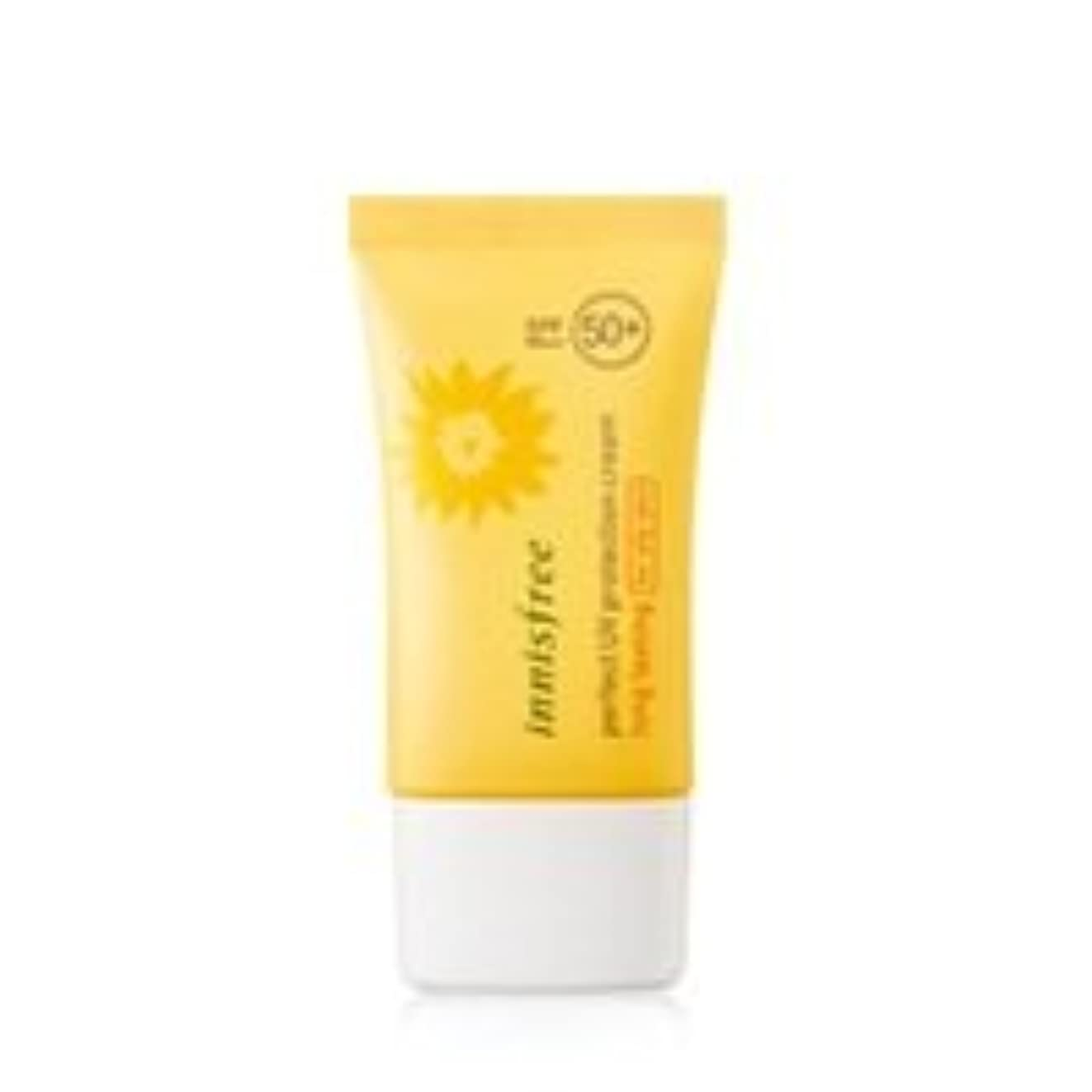 雪だるまを作るセレナペン[NEW] Innisfree Perfect UV Protection Cream Long Lasting 50ml [FOR OILY SKIN] イニスフリー パーフェクトUVプロテクションクリーム ロングラスティング...
