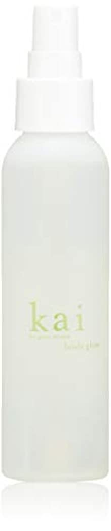 仲人重要な風味kai fragrance(カイ フレグランス) ボディグロー 118g