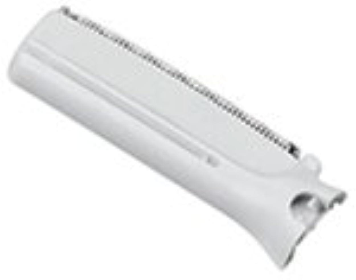 作詞家予定歯科のパナソニック ウブ毛用刃F-21 刃ブロック ES9272