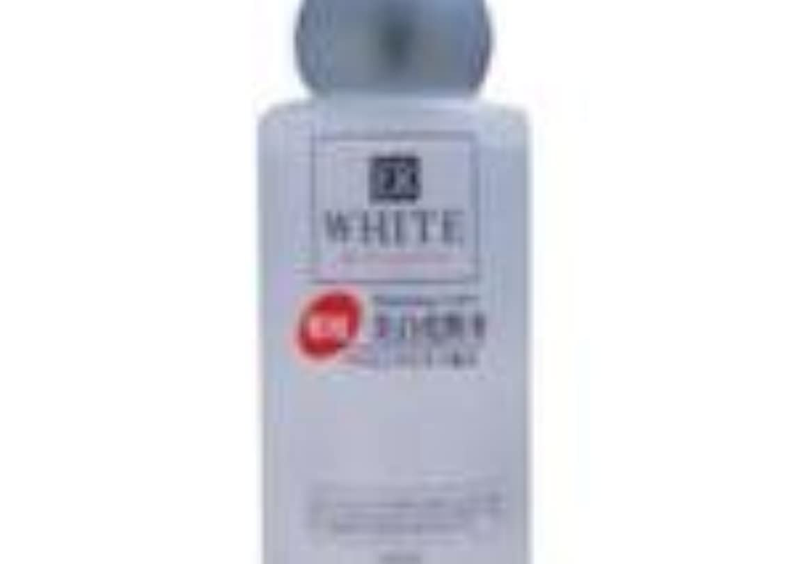 集団最適賞賛するダイソー ER ホワイトニングローションV 薬用美白化粧水 120ml