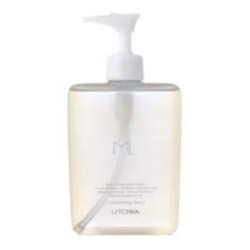 ペルセウスまた洗剤ウトワ MLモイスチャライジングウォーター(400ml)