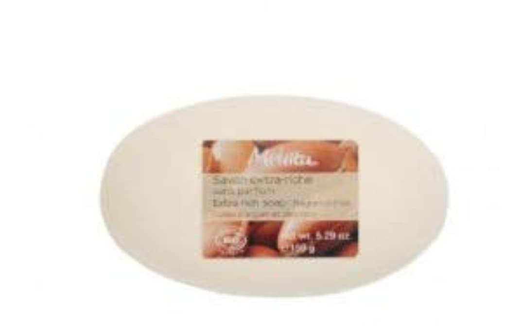 ドロップ古代スロットメルヴィータ ビオソープ アルガン&ココナッツ ソープ 150g [並行輸入品]