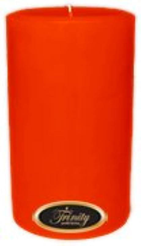 拘束する部分的に才能Trinity Candle工場 – Autumn harvest – Pillar Candle – 4 x 6