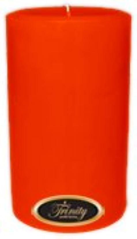 半円ジョージエリオットメディックTrinity Candle工場 – Autumn harvest – Pillar Candle – 4 x 6