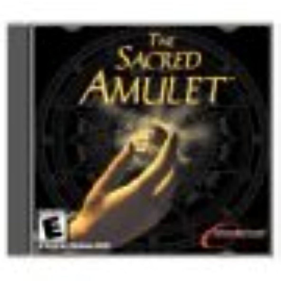 ではごきげんよう磁石ペイントThe Sacred Amulet (Jewel Case) (輸入版)