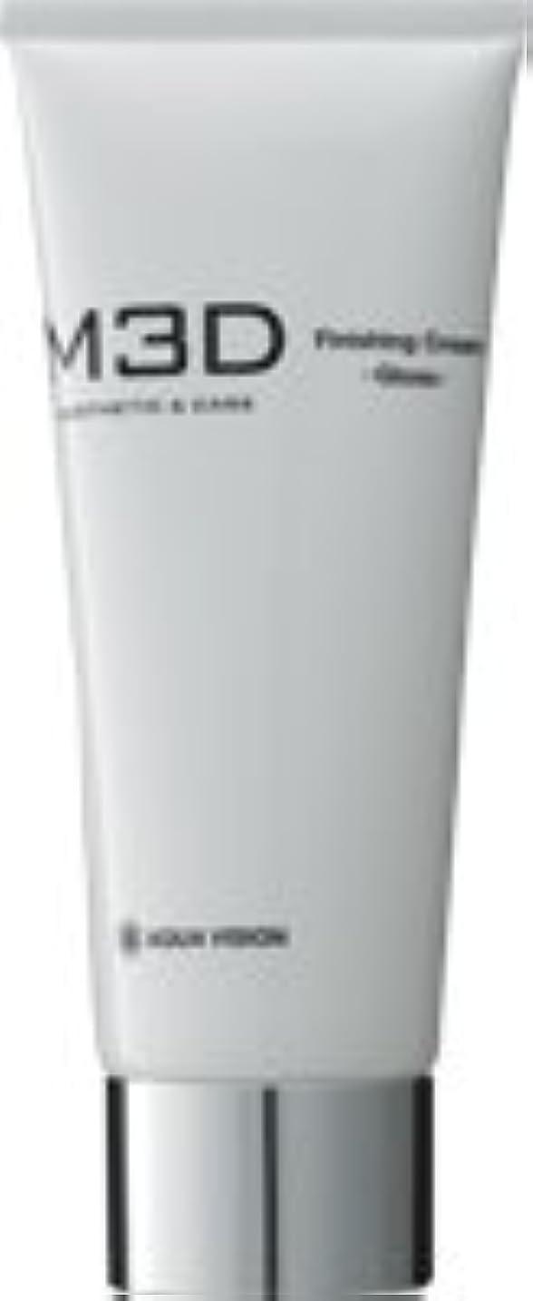 プロテスタント特権スパークM3D ヘアクリーム グロス 内容量100g