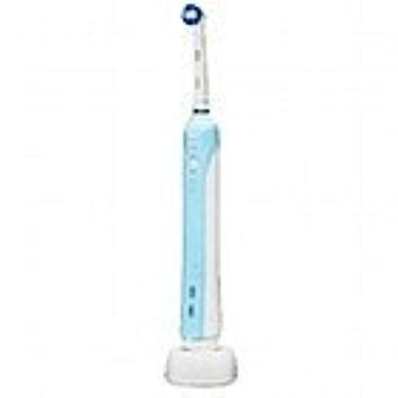 指定するタヒチ病気オーラルB PRO1000 D205132M BL ライトブルー