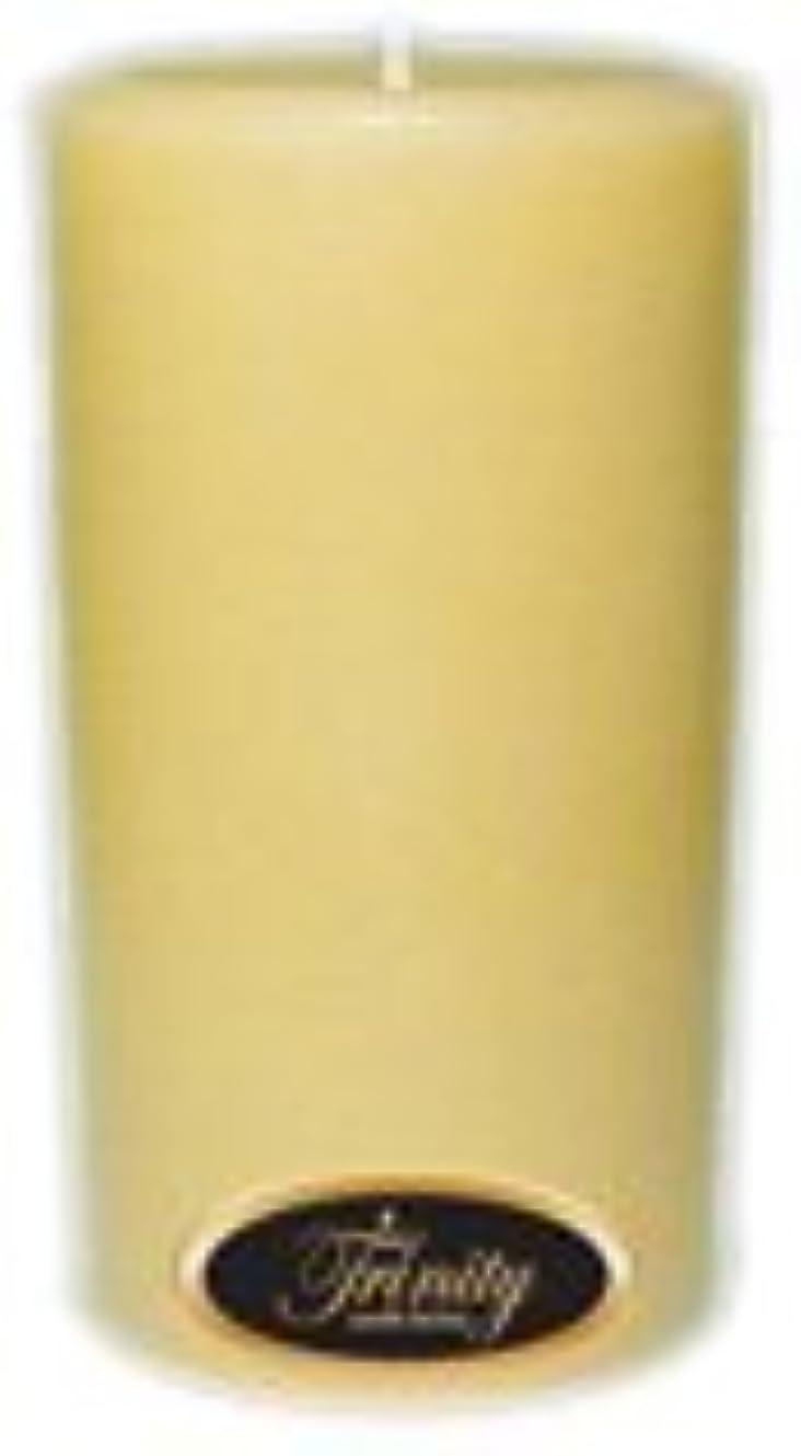 砲撃半ばはがきTrinity Candle工場 – Vanilla Spice – Pillar Candle – 3 x 6