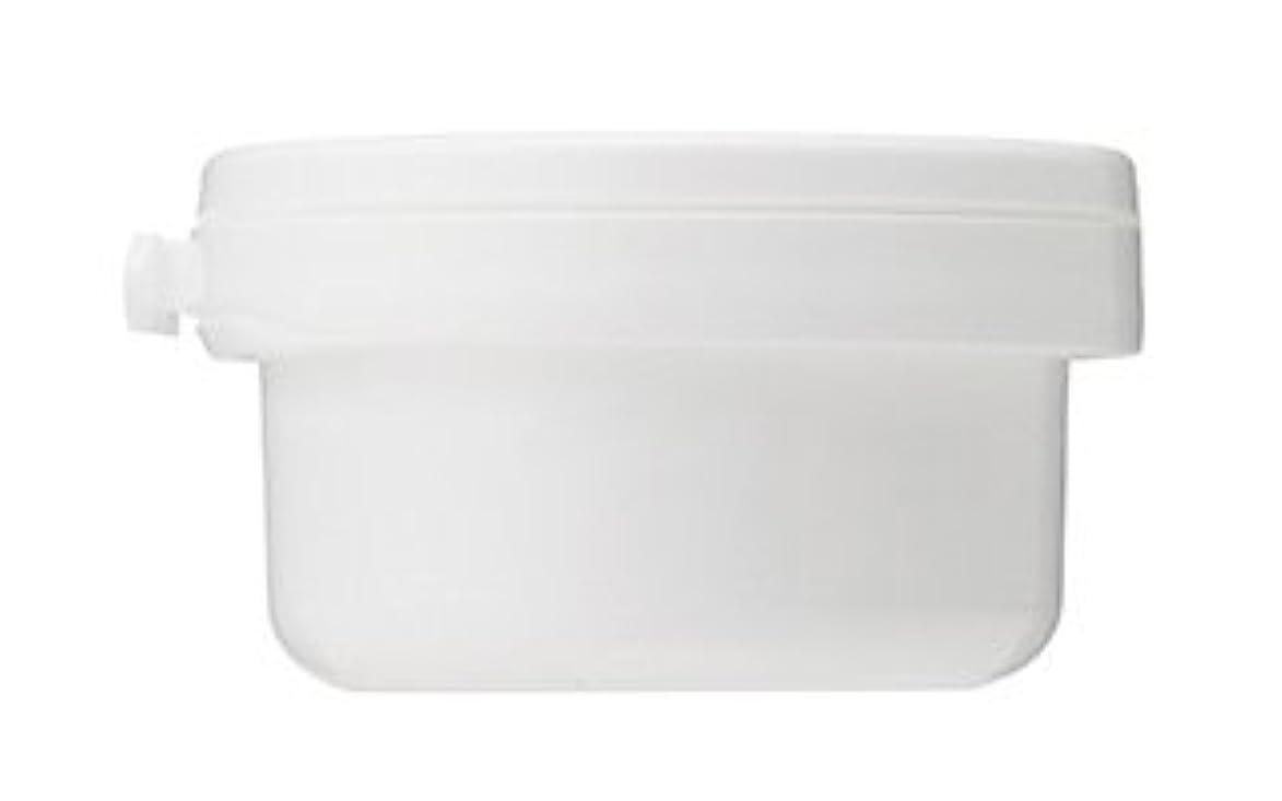 三十王女ゴミインナップEX 保湿クリーム詰め替え用 (潤い効果アップ) モイスチャークリーム MD レフィル [弱酸性]