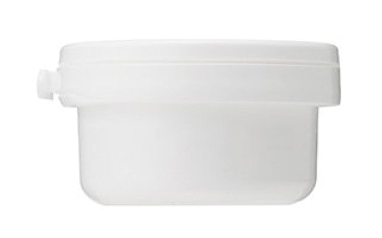 血色の良い分析苛性インナップEX 保湿クリーム詰め替え用 (潤い効果アップ) モイスチャークリーム MD レフィル [弱酸性]