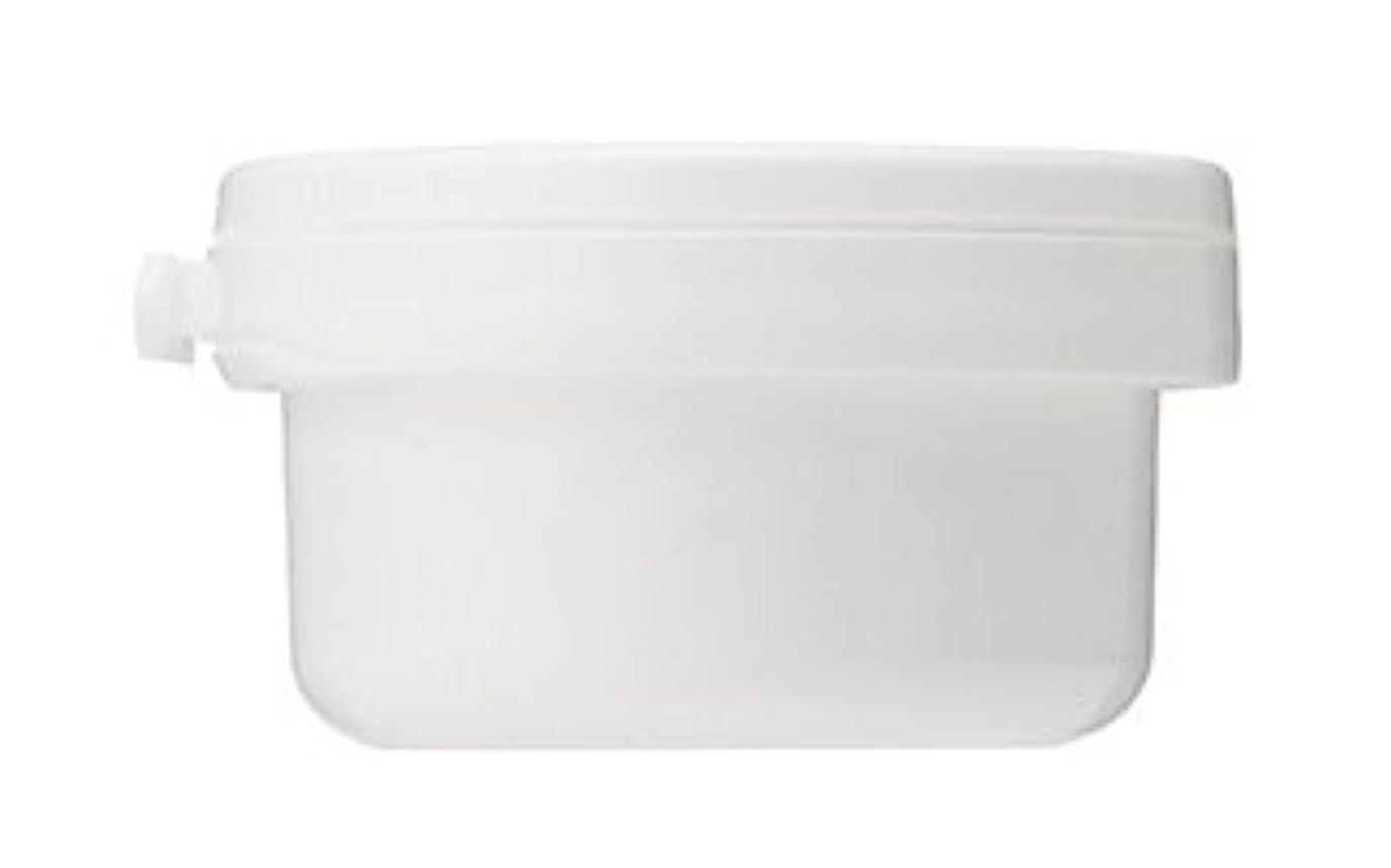 チョーク病的オリエンテーションインナップEX 保湿クリーム詰め替え用 (潤い効果アップ) モイスチャークリーム MD レフィル [弱酸性]