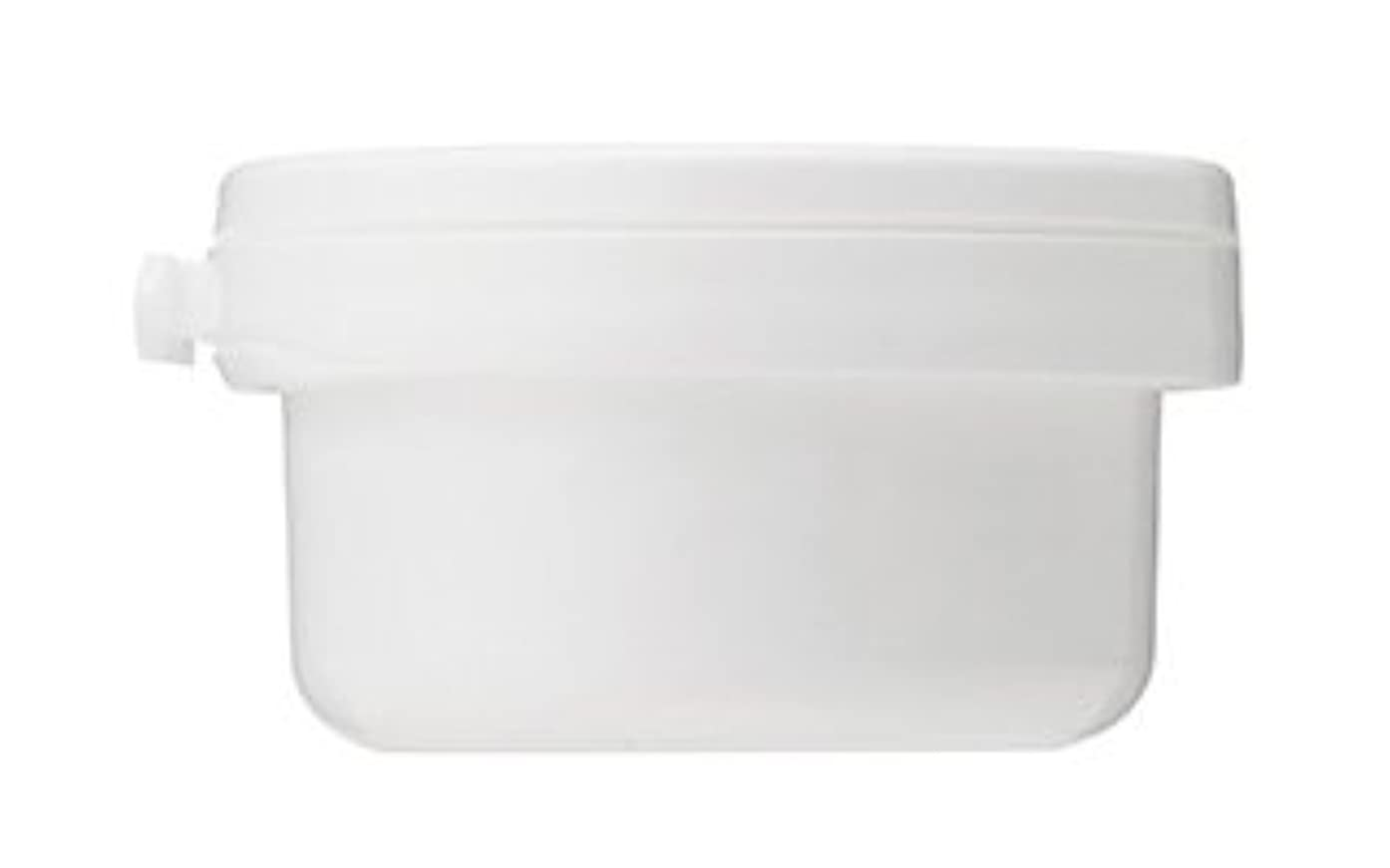インド溶接連合インナップEX 保湿クリーム詰め替え用 (潤い効果アップ) モイスチャークリーム MD レフィル [弱酸性]
