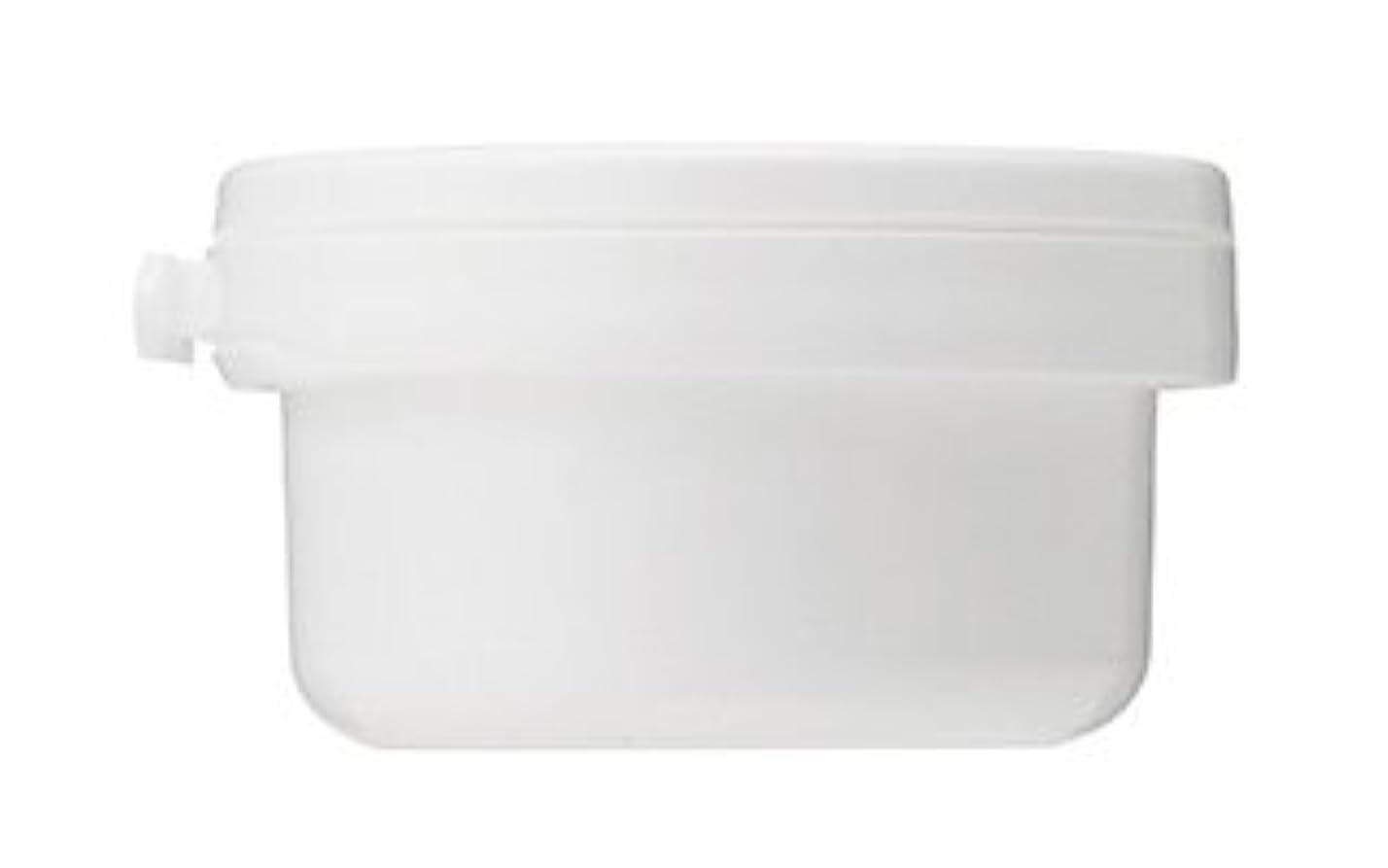 憂鬱な顎蓮インナップEX 保湿クリーム詰め替え用 (潤い効果アップ) モイスチャークリーム MD レフィル [弱酸性]