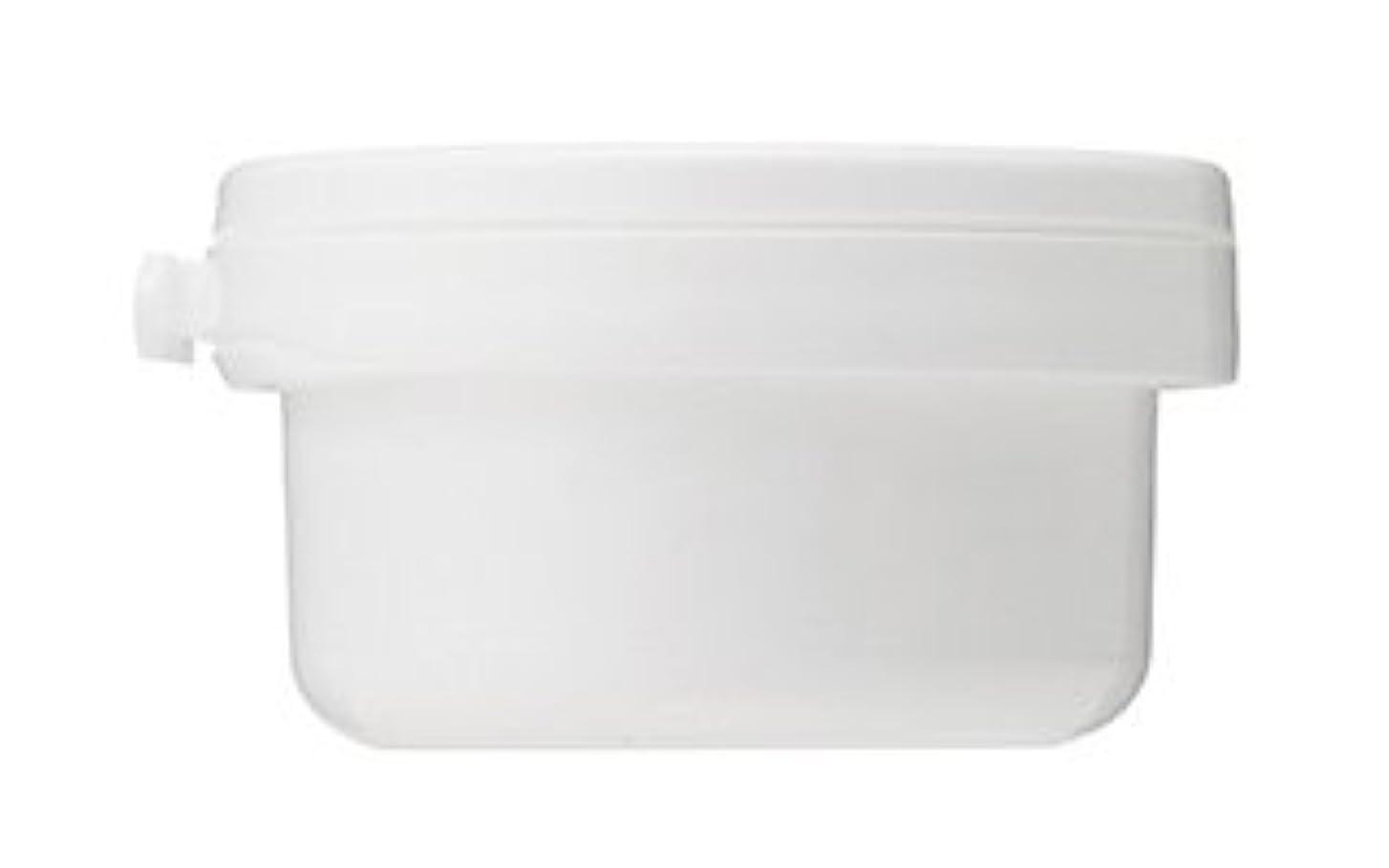 申し立てられたカビトチの実の木インナップEX 保湿クリーム詰め替え用 (潤い効果アップ) モイスチャークリーム MD レフィル [弱酸性]