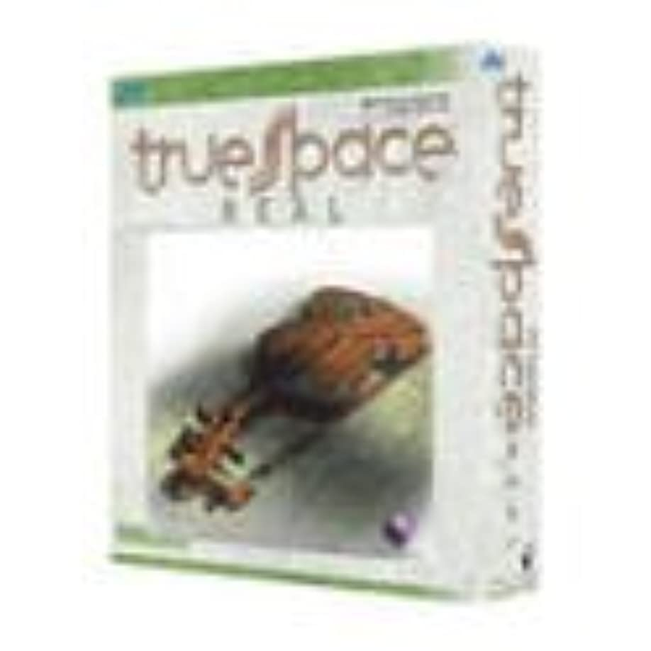 最終気がついて母性trueSpace REAL