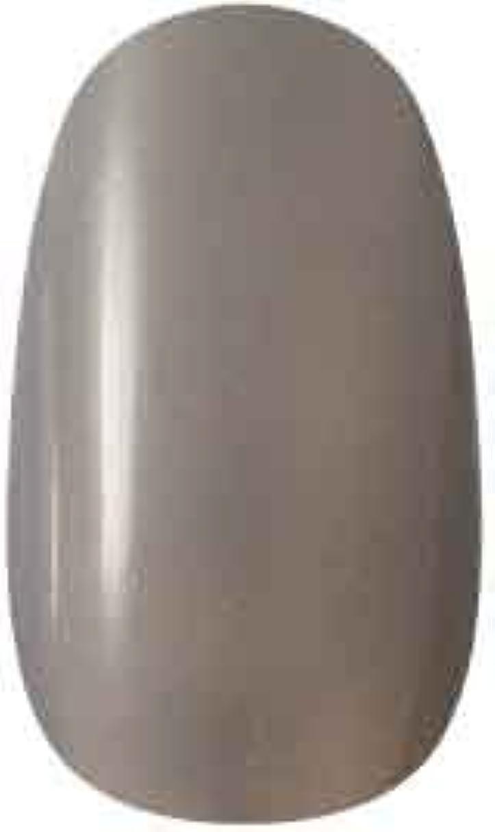 不毛波紋凍ったラク カラージェル(78-アッシュグレー) 8g 今話題のラクジェル 素早く仕上カラージェル 抜群の発色とツヤ 国産ポリッシュタイプ オールインワン ワンステップジェルネイル RAKU COLOR GEL #78