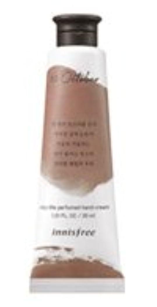ナットファンタジーニュージーランド[1+1] イニスフリー 済州ライフパフューム ハンドクリーム (10月 秋雨) / Innisfree Jeju life Perfumed Hand Cream 30ml [並行輸入品]