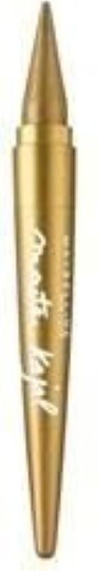 大工どう?どっちMaybelline Ancillary Master Kajal Liner - Oriental Gold by Grocery