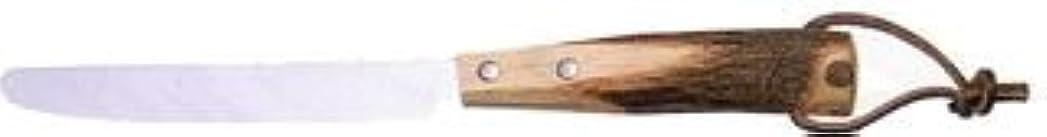 マニュアル素子弾性キャプテンスタッグ ログ オークナイフ M-8565