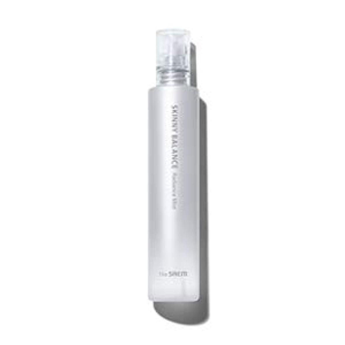 印刷する安全性モードリンザセム スキニーバランス輝きミスト 75ml / The Seam Skinny Balance Radiance Mist 75ml [並行輸入品]