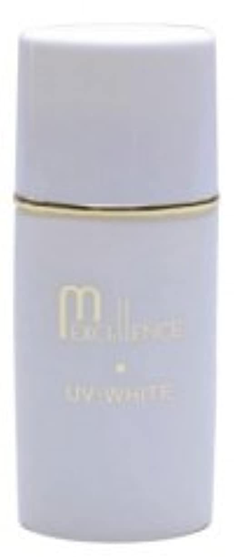ロッカーデクリメント先ミレラ UVホワイト 30ml