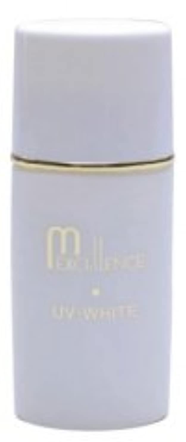 版収束セメントミレラ UVホワイト 30ml