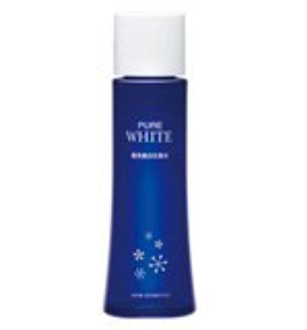 構成する一流とにかくハイム化粧品/薬用ピュアホワイト/化粧水(しっとり)【薬用ピュアホワイトシリーズ】