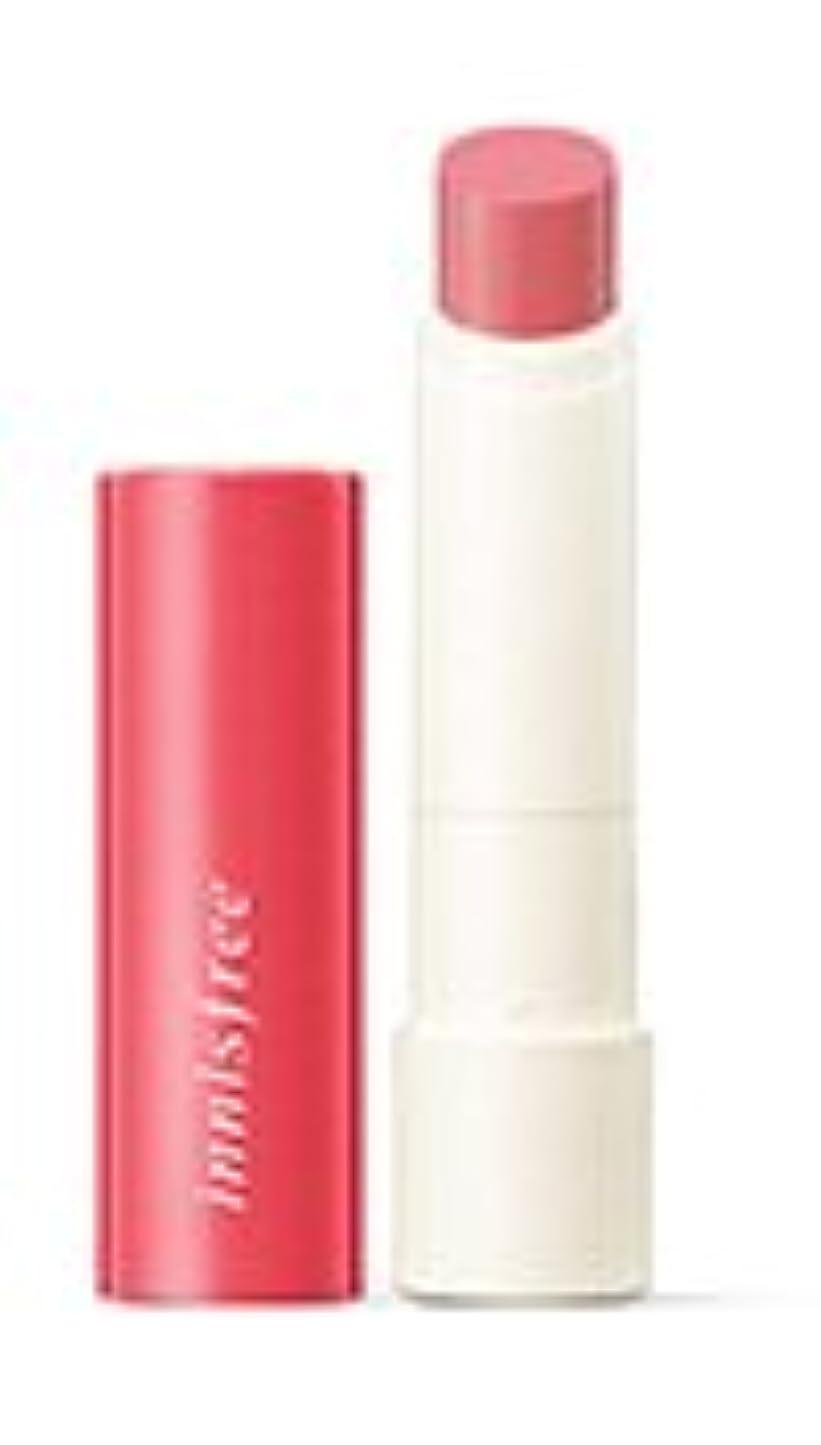 せっかち標準幸運[innisfree] Glow tint lip balm 3.5g/[イニスフリー]グローティントリップバム3.5g (#2 ツバキ) [並行輸入品]