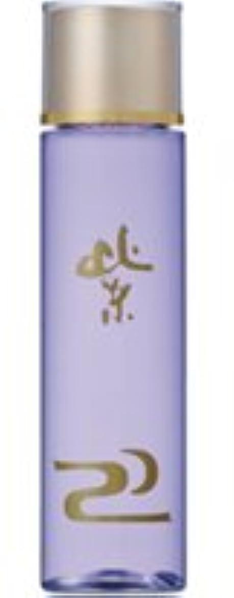 鳩保証金センチメートル〔ホワイトリリー〕 紫 120ml(化粧水)