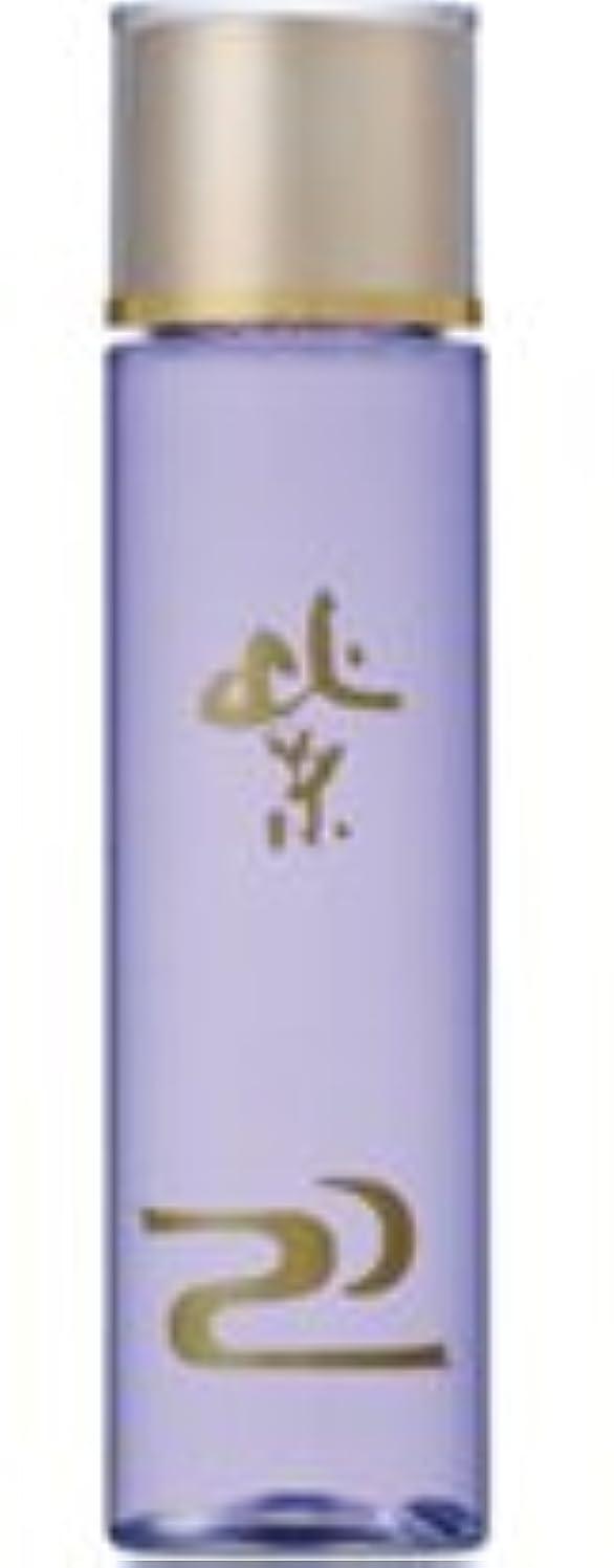 告白下に尊敬する〔ホワイトリリー〕 紫 120ml(化粧水)