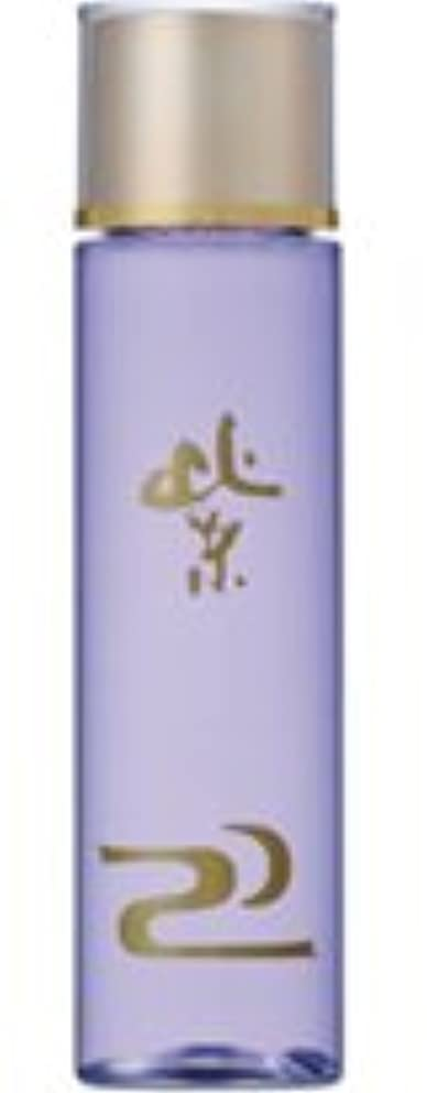 基準調整する施設〔ホワイトリリー〕 紫 120ml(化粧水)