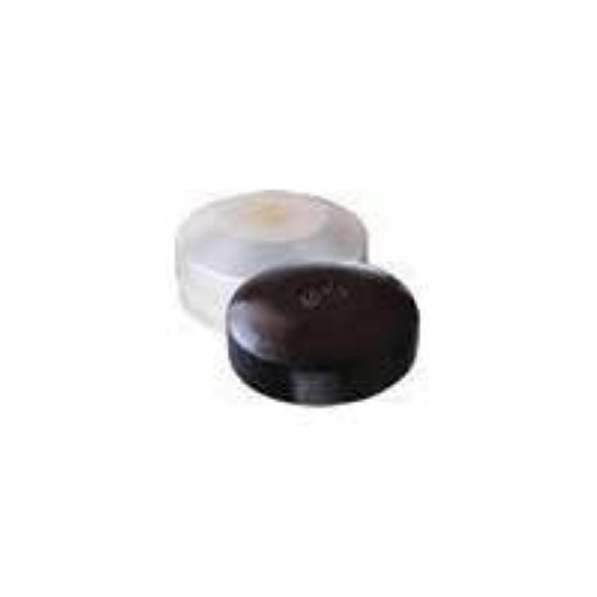 インタビュー抵抗力がある司令官マミヤンアロエ基礎化粧品シリーズ アロエクセルソープ 120g(ケース有) まろやかな泡立ち透明石鹸