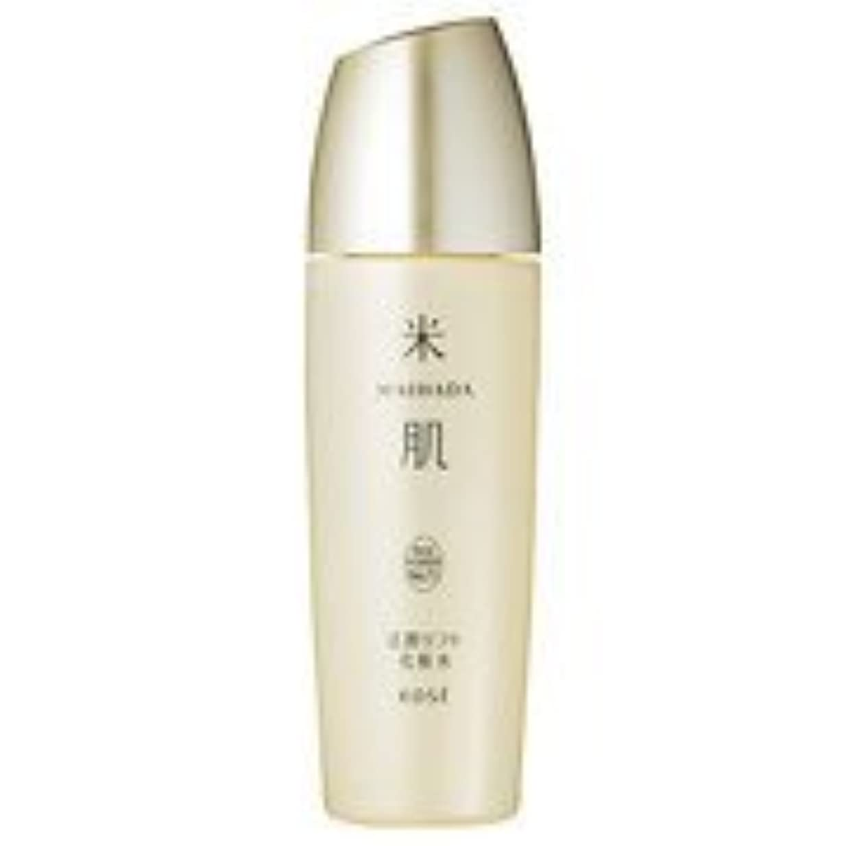 証明書不透明な研究所米肌(MAIHADA) 活潤リフト 化粧水 120ml