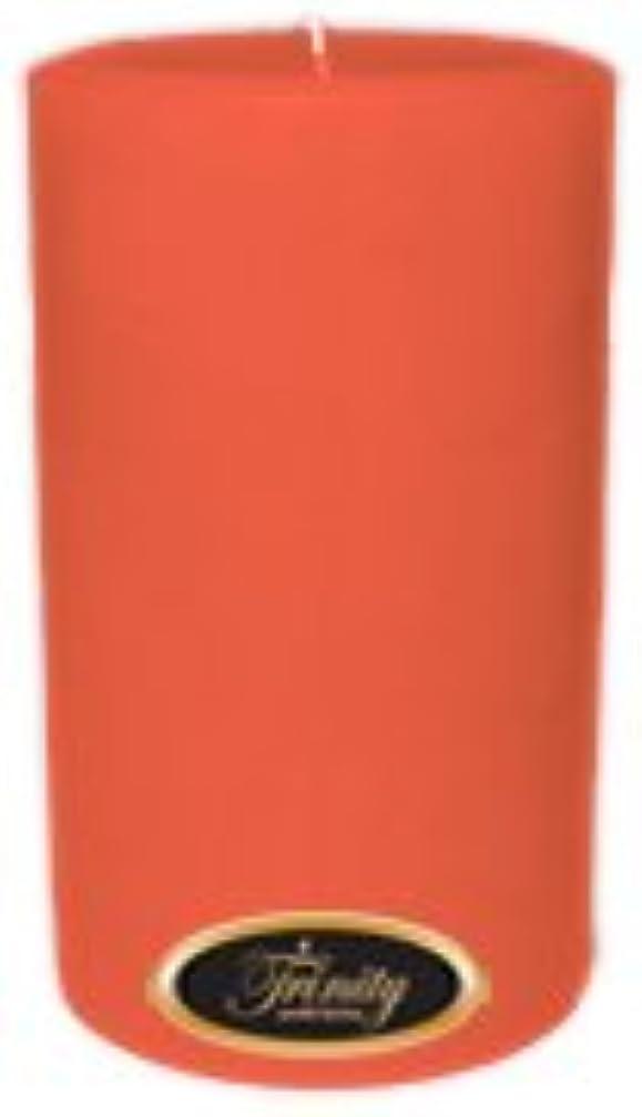 ミリメーターシニスレッドデートTrinity Candle工場 – ベリーパッチ – Pillar Candle – 4 x 6