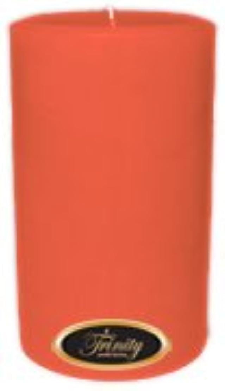 Trinity Candle工場 – ベリーパッチ – Pillar Candle – 4 x 6