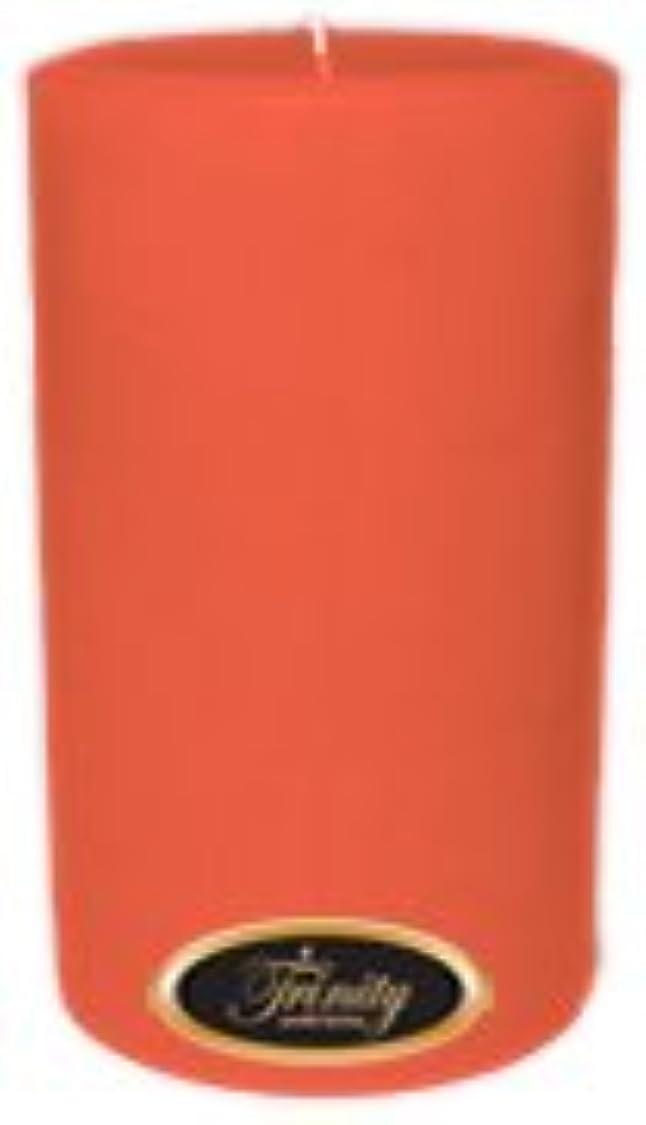 バスト圧倒するプロジェクターTrinity Candle工場 – ベリーパッチ – Pillar Candle – 4 x 6