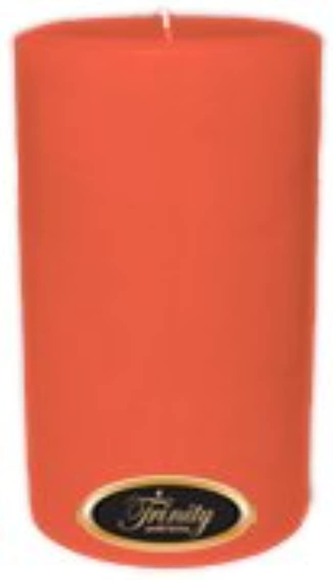 振るう効率定期的にTrinity Candle工場 – ベリーパッチ – Pillar Candle – 4 x 6