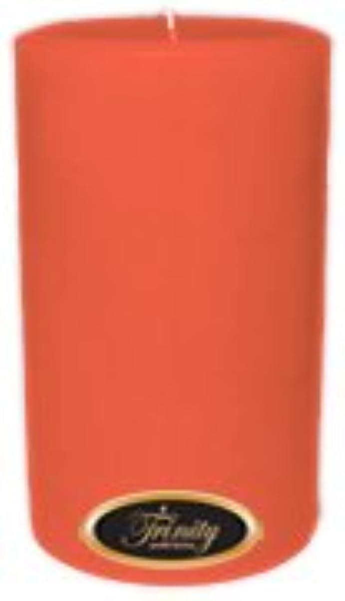 避難威信オーストラリア人Trinity Candle工場 – ベリーパッチ – Pillar Candle – 4 x 6