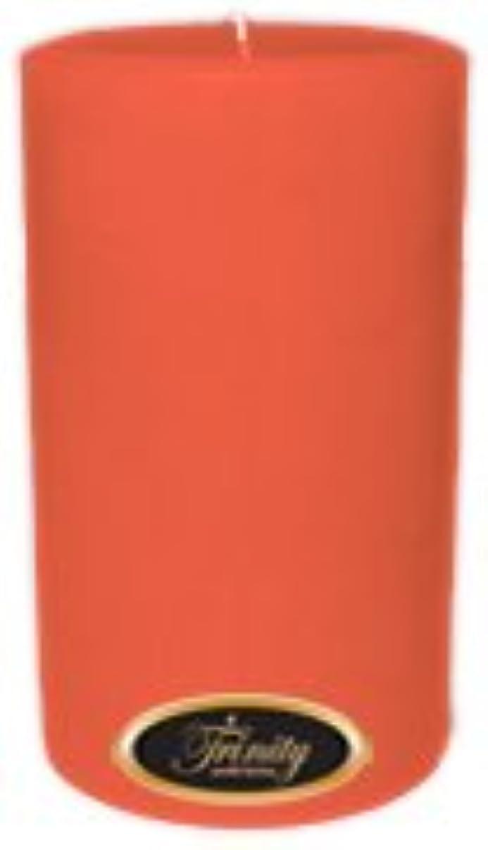 資料猫背テロリストTrinity Candle工場 – ベリーパッチ – Pillar Candle – 4 x 6