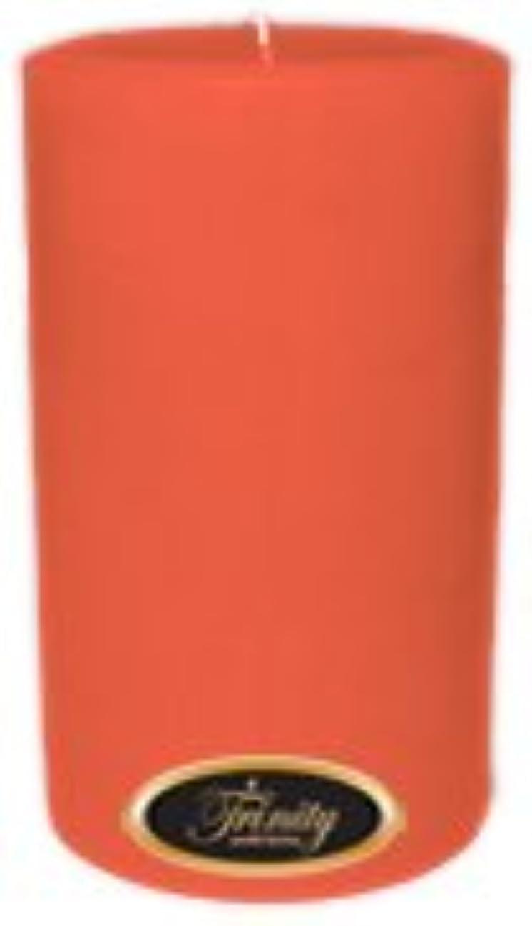 結晶機転パリティTrinity Candle工場 – ベリーパッチ – Pillar Candle – 4 x 6