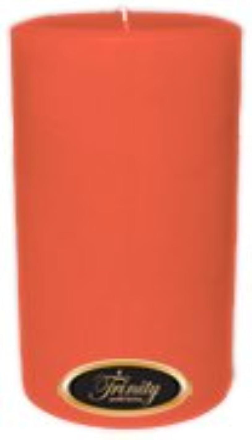 欠かせないを除く美的Trinity Candle工場 – ベリーパッチ – Pillar Candle – 4 x 6