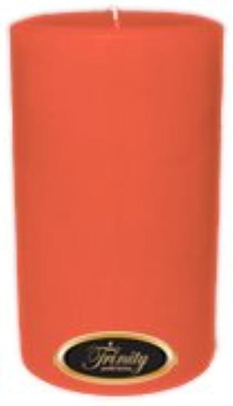翻訳する疑問を超えてクリスチャンTrinity Candle工場 – ベリーパッチ – Pillar Candle – 4 x 6