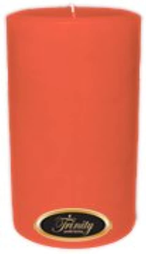 松明抱擁硫黄Trinity Candle工場 – ベリーパッチ – Pillar Candle – 4 x 6